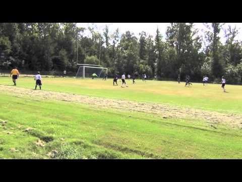 Blackmon Road Middle School Game 1 vs MMS