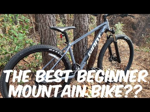 Is The Giant Talon 2 Right For You? Ep. 1 Of Best Beginner Mtb