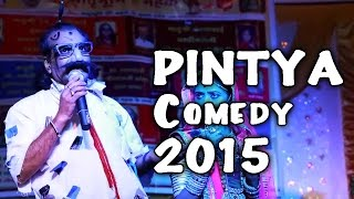 "Pintiya Comedy 2015 | ""Pintyo Jave Bhajno Main"" 