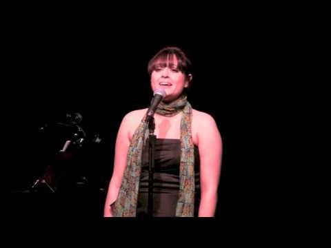"Marlana Filannino - ""New York's Best Kept Secret"" (Sharpay's Fabulous Adventure)"