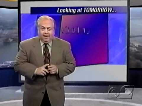 WCBS Noon News 5.18.99
