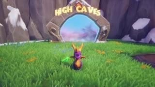 Spyro Reignited Trilogy - ( Part 4 )