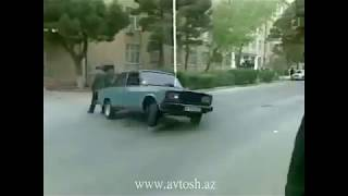 Azeri Avtowlar Aftos Aftosh Video FuLL 06 07 05 2019 Klip Baku Aftoshlar