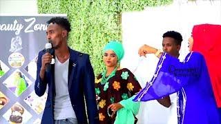 MOHAMED DABIIB  HEES   MEEDAY   NEW SOMALI MUSIC VIDEO 2018