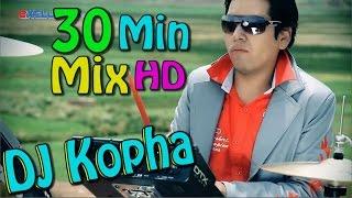 Cumbia Sureña Mix 2014 - 30 Min primicia HD