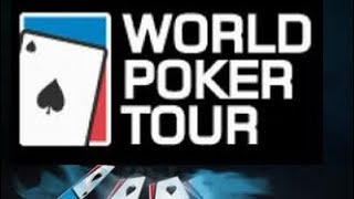 World Poker Tour Season 7 Episode 26 of 26 AD FREE POKER GAME