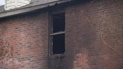 Congregation unnerved after fire at pastor's Cedar Hill home