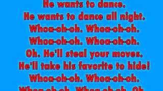 Repeat youtube video Dance Thief Con Bro Chill  Lyrics