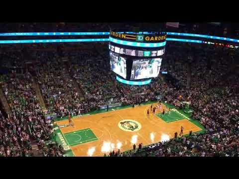 Boston Celtics' Marcus Smart checks into Game 5 vs. Milwaukee Bucks