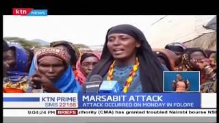 The harrowing tales of Folore massacre, Marsabit, where 11 people were killed