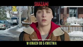 Shazam! - spot Unlock 30s PL