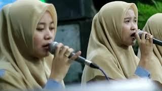 QOMARUN | Live Perform At Karangtalun - Cilacap | Milad Jam'iyyah Chaura Al-Jannah