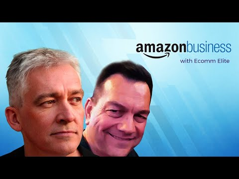 Ecomm Elite Low Risk Low Investment Amazon Biz with Todd Snively, Chris Keef & Dan Hollings