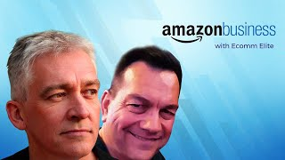 Amazon Biz with Ecomm Elite - Expert University