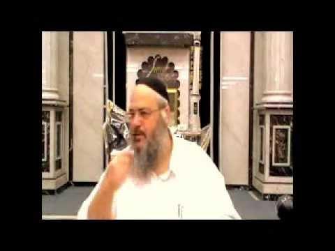 """הרב שלמה לוינשטיין, פרשת תרומה, תשע""""ג / Rabbi Shlomo Levenstein, Parashat Terumah, Tsha""""g ✡"""