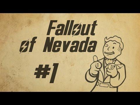 Fallout of Nevada