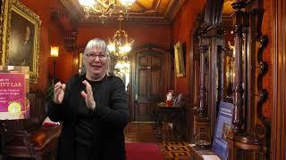 ASL 2.2 Hallway History of Wealth