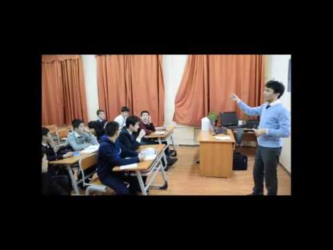 Application of derivatives in daily life, optimization (math demo lesson).mp4