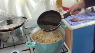 Kişkek (Mardin Mutfağı / Yöresel Tatlar-Yemekler)