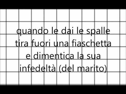Dollhouse // Melanie Martinez // traduzione italiana