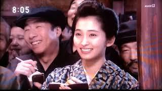 2017年11月18日に放送された連続テレビ小説『わろてんか』の第42話「風...