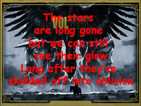 Volbeat - Cape Of Our Hero [Lyrics]