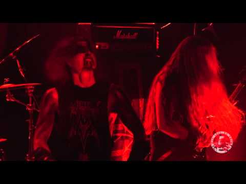 1349 live at Saint VItus Bar, Jan. 14th, 2016 (FULL SET)