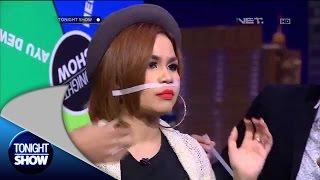 Tonight's Challenge Bareng Ayu Dewi dan Melanie Ricardo