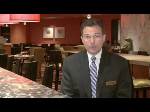 Marriott Case Study - The 4 Disciplines of Execution