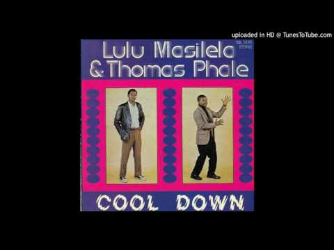 Cool Down - Lulu Masilela