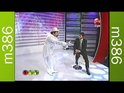 Bombo Fica - REC - Chilevisión - Agosto 2006