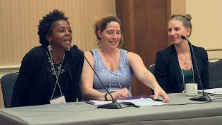 Panel on Doula and Breastfeeding Support Programs