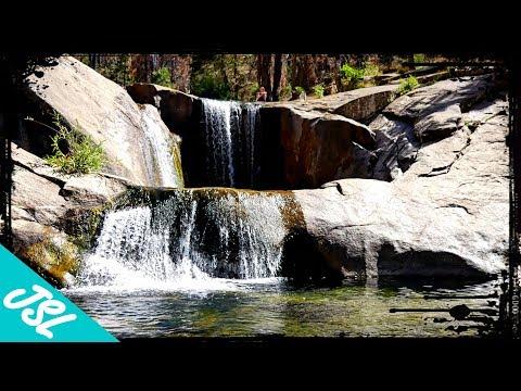 Yosemite Secret Swimming Hole – Fish Camp Falls