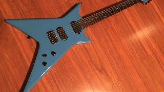 Baixar UNBIASED GEAR REVIEW - Kiesel X220 6-string Guitar