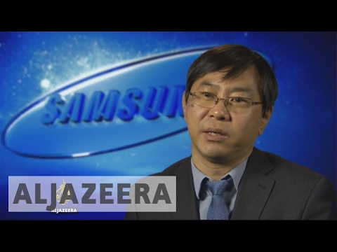 Samsung scandal : Two senior executives offer to resign