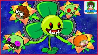 Игра Растения против зомби от Фаника Plants vs zombies 38