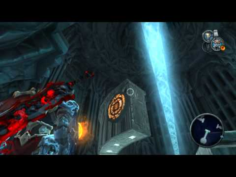 20. Darksiders PC HD Walkthrough - The Final Beam