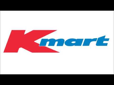 Kmart Advertising Song - 1974