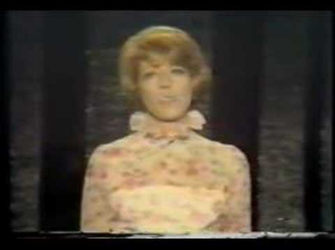 Carol Burnett Show Blooper Reel