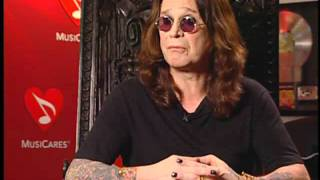 Ozzy Osbourne On Drugs and Death