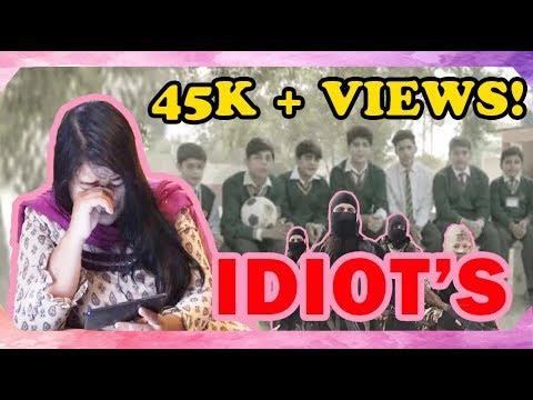 Indonesian Girl Reaction To  Bara Dushman Bana Phirta Hai | Azaan Ali | ISPR Songs