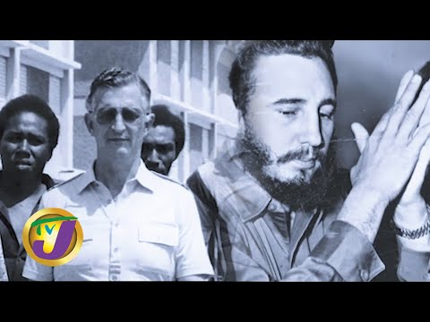 Jamaica's History | Election 1980 | Fidel Castro Received The Order of Jamaica