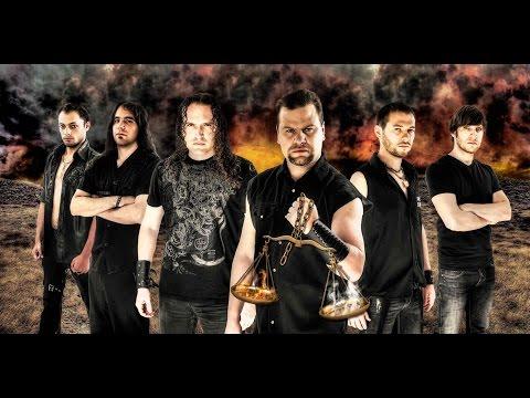 Видео приглашение на Главнyю Metal-Ёлку от группы DESERT