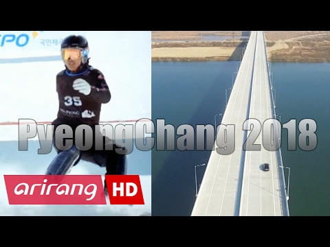 Upfront(Ep.149) Countdown Begins for PyeongChang 2018 Winter Olympics _ Full Episode