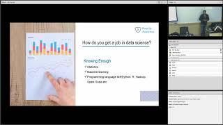 How to build a Data Science Portfolio