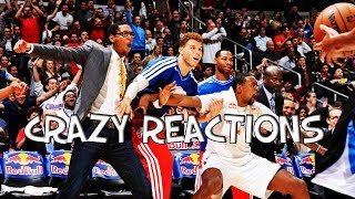 Download NBA BEST REACTIONS Mp3 and Videos