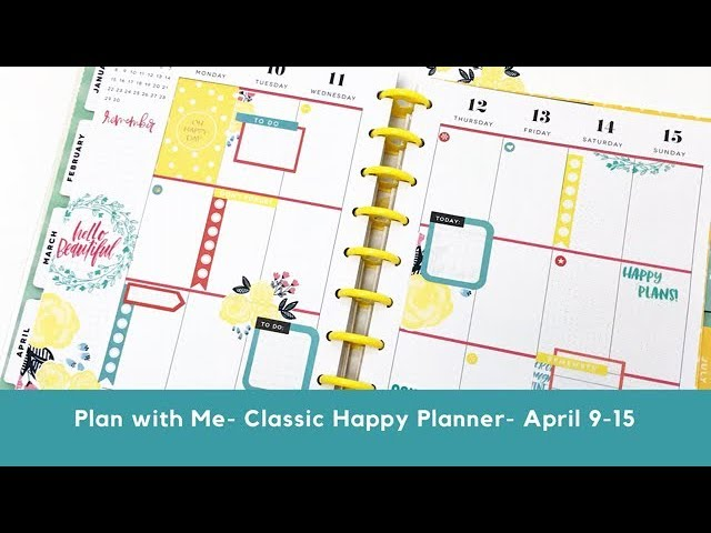 plan-with-me-classic-happy-planner-april-9-15