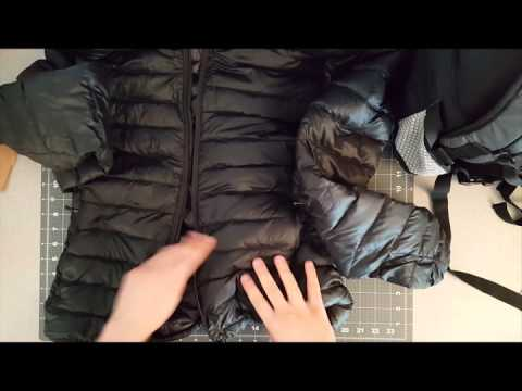 bc06d7d92 Men's down jacket review (REI Co-op Line) - YouTube