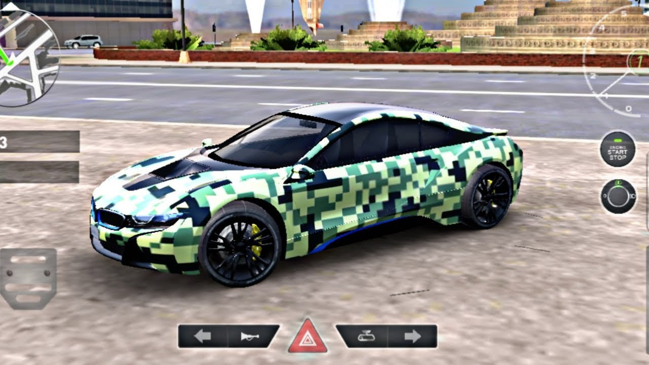 real car parking 2 ☀ unlock new skin / new car _ how to get money on real car parking 2 / game play