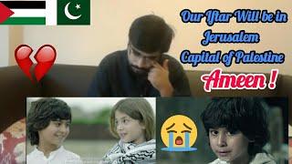 Pakistani Reacting To Zain Ramadan 2018 Commercial